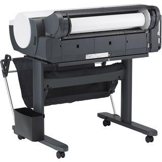 Canon imagePROGRAF iPF605 Großformat Drucken LAN/USB 2.0