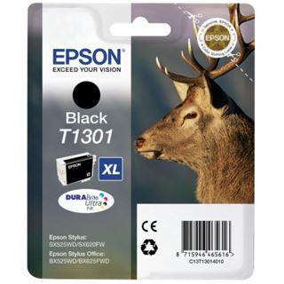 Epson Tinte C13T13014010 schwarz