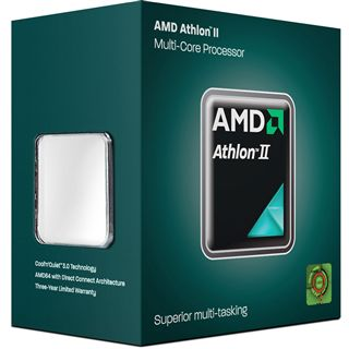AMD Athlon II X4 635 4x 2.90GHz So.AM3 BOX