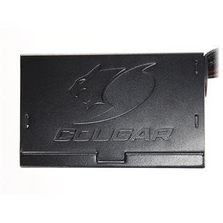 400 Watt Cougar A-Series Modular 80+ Bronze