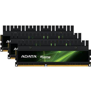 6GB ADATA XPG G Series V2.0 DDR3-1600 DIMM CL9 Tri Kit