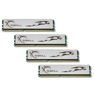 8GB G.Skill Value DDR3L-1333 DIMM CL9 Quad Kit
