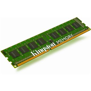 12GB Kingston ValueRAM DDR3-1333 ECC DIMM CL9 Tri Kit
