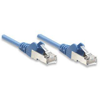(€1,95*/1m) 2.00m Intellinet Cat. 5e Patchkabel S/FTP RJ45