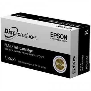 Epson Tinte C13S020452 schwarz