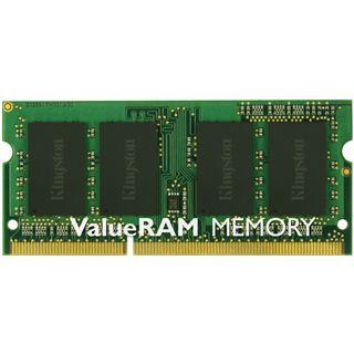 2GB Kingston ValueRAM DDR3-800 SO-DIMM CL6 Single