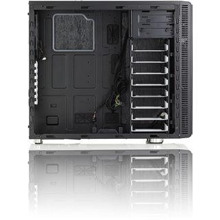 Fractal Design Define R3 Silver Arrow Midi Tower ohne Netzteil