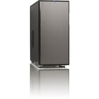 ATX Fractal Design Define R3 Midi Tower o.NT Titanium