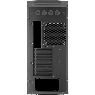BitFenix Colossus Big Tower ohne Netzteil schwarz