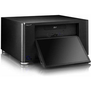 OrigenAE S21T HTPC Desktop ohne Netzteil schwarz