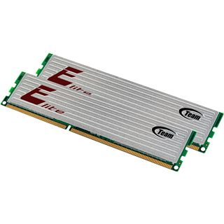 8GB TeamGroup Elite DDR3-1333 DIMM CL9 Dual Kit