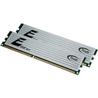 2GB TeamGroup Team Elite DDR2-800 DIMM CL5 Dual Kit