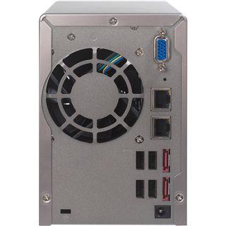 "QNAP Turbostation TS-259Pro+ NAS System für 2x2,5"" oder"