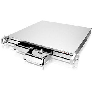 "Raidon SL7650-4S-L4D NAS System für 4x3.5"" SATA/LAN HDD"