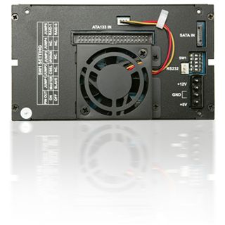 """Raidon SR2600-2S-S2B NAS System für 2x3,5"""" IDE/SATA HDD"""