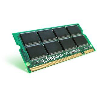 2GB Kingston Value DDR3-667 SO-DIMM CL5 Single