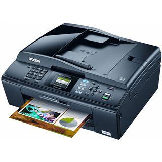 Brother MFC-J415W Multifunktion Tinten Drucker 6000x1200dpi