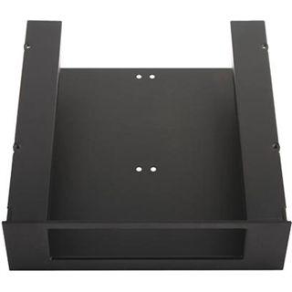 """Silverstone 3,5"""" HDD + 2x 2,5"""" HDD schwarz Einbaurahmen"""