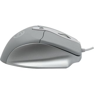 Arctic Cooling M551D Gaming Gaming Mouse USB weiß