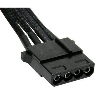 NZXT 45cm Verlängerung für 4-Pol Molex (CB-11MLEX)