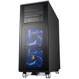 Lian Li PC-V1020B Midi Tower ohne Netzteil schwarz