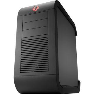 BitFenix Survivor Core Midi Tower ohne Netzteil schwarz