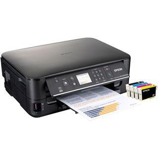Epson Stylus Office BX525WD Multifunktion Tinten Drucker 5760x1440dpi