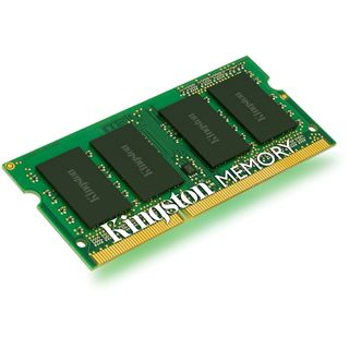 4GB Kingston ValueRAM Apple DDR3-1333 SO-DIMM CL9 Single