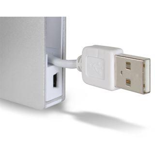 """2.5""""(6,35cm) Icy Dock SATA HDD external USB2.0 enclosure build"""