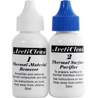 (€9,75*/100ml) Arctic Silver ArctiClean CPU-Kühler
