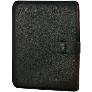 Inter-Tech iPad Tasche LS-1069A Slidecase Schwarz