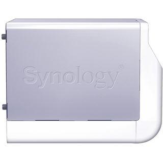 Synology DS411j ohne Festplatten