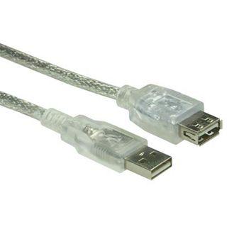 3.00m Good Connections USB2.0 Verlängerungskabel USB A Stecker