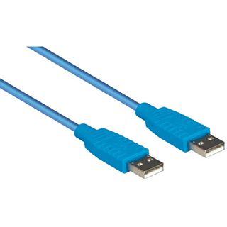 1.80m Good Connections USB3.0 Anschlusskabel USB A Stecker auf USB A