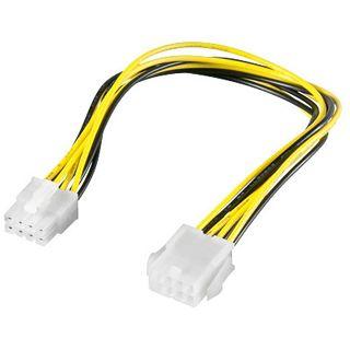 0.20m Good Connections PCI Express Verlängerungskabel intern