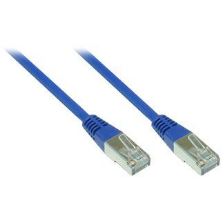 0.30m Good Connections Cat. 5e Patchkabel FTP RJ45 Stecker auf RJ45
