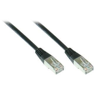 50.00m Good Connections Cat. 5e Patchkabel FTP RJ45 Stecker auf RJ45