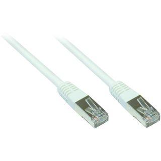 5.00m Good Connections Cat. 5e Patchkabel FTP RJ45 Stecker auf RJ45
