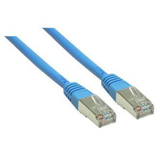(€3,90*/1m) 1.00m Good Connections Cat. 6 Patchkabel S/FTP PiMF