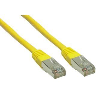 (€0,92*/1m) 7.50m Good Connections Cat. 6 Patchkabel S/FTP PiMF