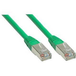 15.00m Good Connections Cat. 6 Patchkabel S/FTP PiMF RJ45 Stecker auf