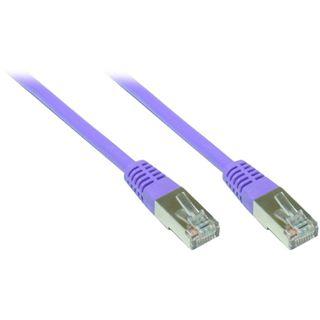 (€0,66*/1m) 15.00m Good Connections Cat. 6 Patchkabel S/FTP PiMF