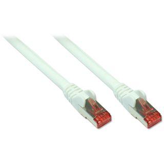(€2,45*/1m) 2.00m Good Connections Cat. 6a Patchkabel S/FTP PiMF