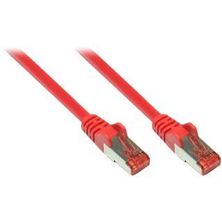 (€2,30*/1m) 3.00m Good Connections Cat. 6a Patchkabel S/FTP PiMF