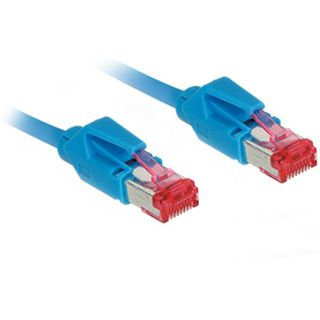 0.50m Good Connections Cat. 6 Patchkabel S/FTP PiMF RJ45 Stecker auf