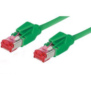 5.00m Good Connections Cat. 6 Patchkabel S/FTP PiMF RJ45 Stecker auf