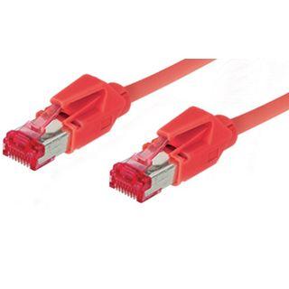 25.00m Good Connections Cat. 6 Patchkabel S/FTP PiMF RJ45 Stecker auf