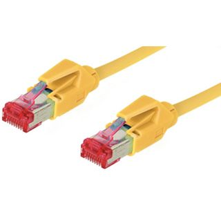 30.00m Good Connections Cat. 6 Patchkabel S/FTP PiMF RJ45 Stecker auf