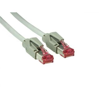 40.00m Good Connections Cat. 6 Patchkabel S/FTP PiMF RJ45 Stecker auf