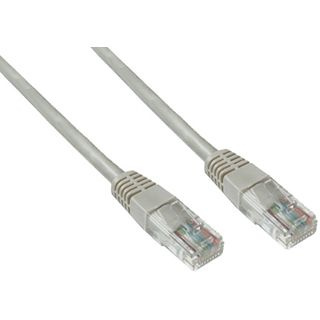 5.00m Good Connections Cat. 6 Patchkabel UTP RJ45 Stecker auf RJ45